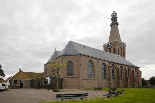 Onderzoek mogelijke verzakking Bonifaciuskerktoren
