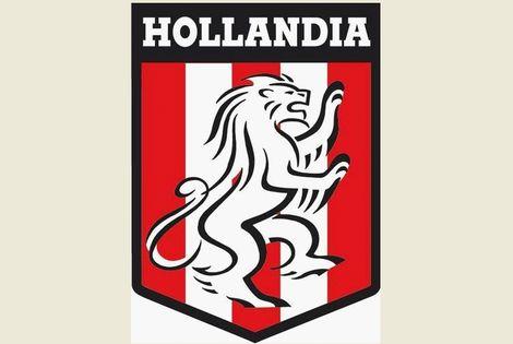 Hollandia in halve finale