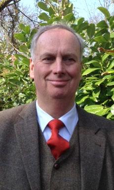 Rob Posthumus kandidaat burgermeestersambt Koggenland
