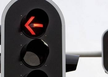Kruising De Strip nu met stoplichten