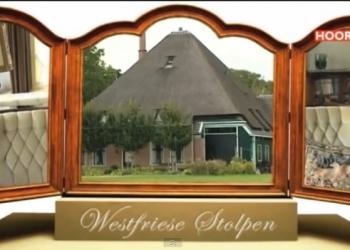 Erfgoed: Stolpboerderijen – Twisk deel 1