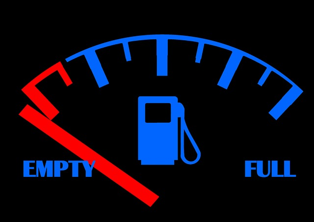 Aanhouding na tanken zonder te betalen