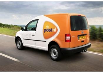 Westfriese bedrijven hebben last van staking PostNL