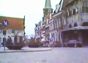 Vroeger: Autorit door Hoorn (1983) [video]