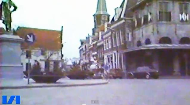 Vroeger: Autorit door Hoorn (1983) [video]