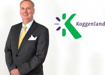 Burgemeester van Koggenland: 'Daar ben ik met liefde'