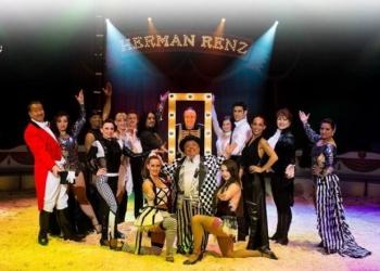 Circus Herman Renz met Viva Nino in Hoorn