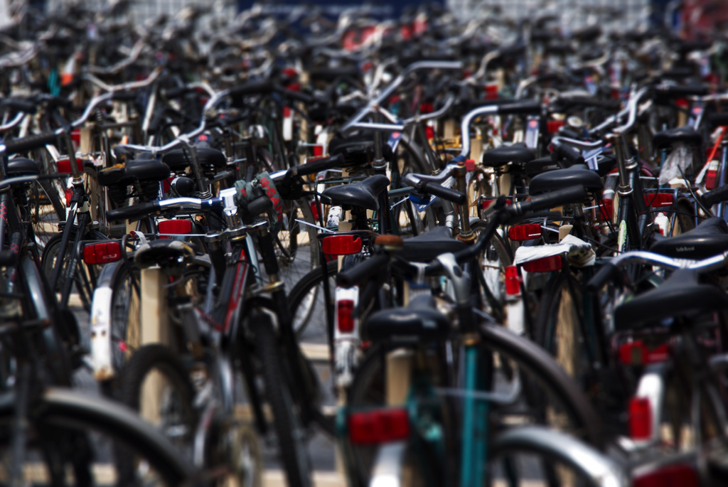Fietspaspoort maakt retouren gestolen fiets makkelijker
