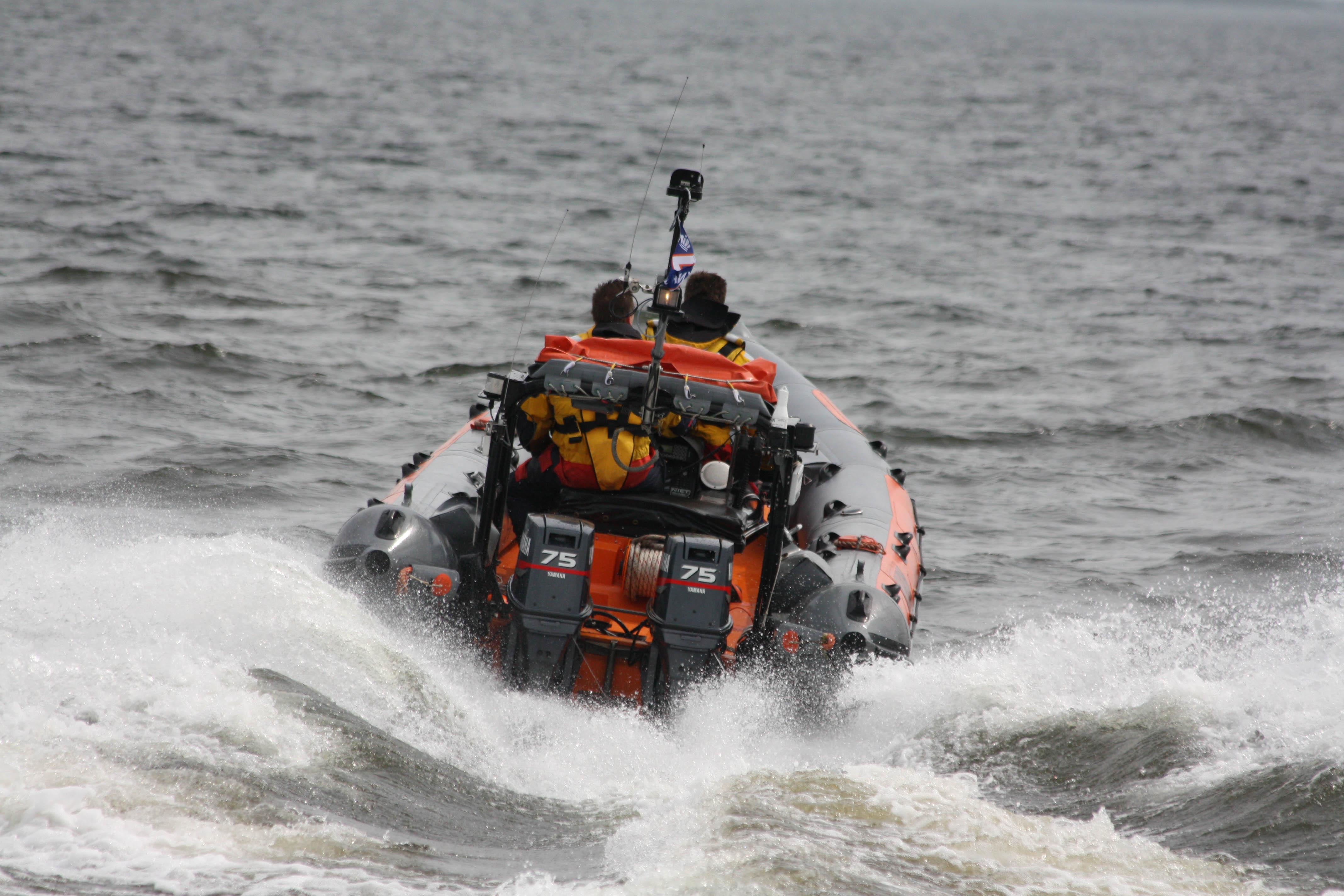 Zoekactie vermiste zeiler Ketelmeer gestaakt