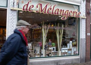 Koffie en Thee winkel Melangerie Hoorn en Heerhugowaard failliet