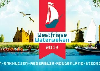 Programma Westfriese Waterweek Hoorn 2013