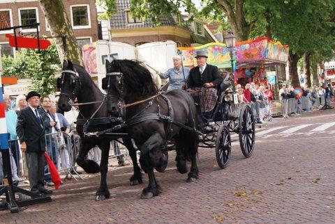 Dag van het paard 2013
