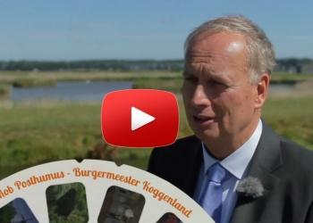 Koggenland in Hoe leuk is Nederland op SBS6 [video]