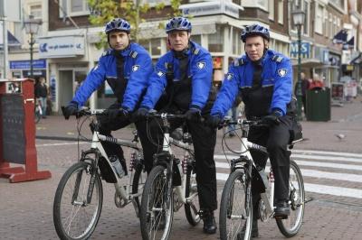 Maand lang extra toezicht in Hoornse wijk Grote Waal