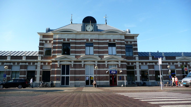 Inbrekers Hippolytushoef aangehouden in Hoorn