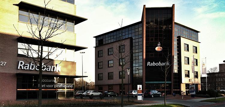 Fusieplan: Eén Rabobank voor West-Friesland