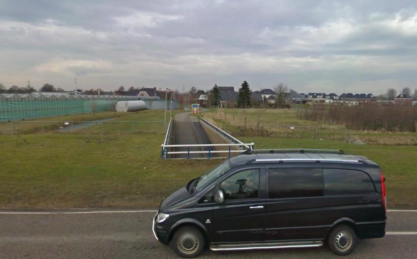 Petitie voor behoud fietstunnel Zwaagdijk-West