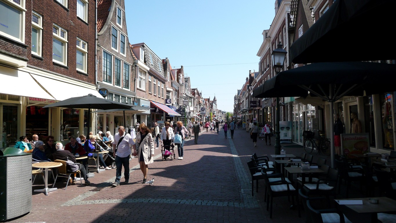 Voortaan ook elke zondag winkelen in Hoorn