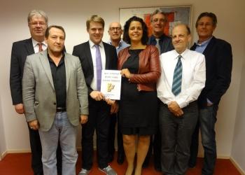 VVD Medemblik presenteert als eerste partij verkiezingsprogramma