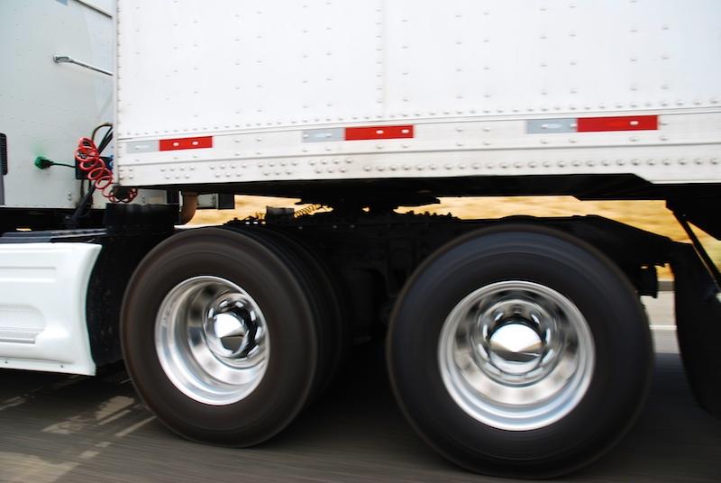 114 handtekeningen tegen zwaar verkeer Opperdoes