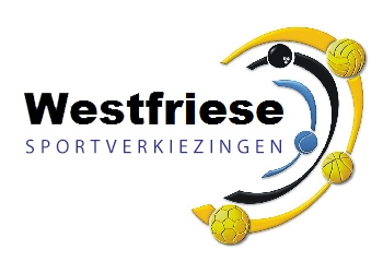 12 januari 2014 editie 20 van de Westfriese Sportverkiezingen