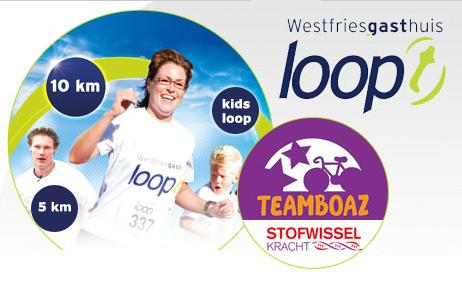 Zondag Westfriesgasthuis Loop(t) 2013