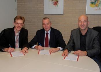 SED Gemeenten ondertekenen Manifest duurzaam inkopen
