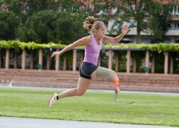 Gezocht topsporters binnen het aangepast sporten