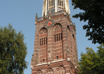 Extra december-bespelingen op carillon Zuidertoren