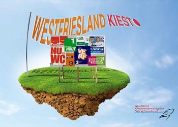 Wie wint dit jaar de Rabobank Publieksprijs in West-Friesland?