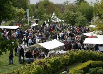 Geen Westfriese Tuinfair 2014, 2015 is onzeker