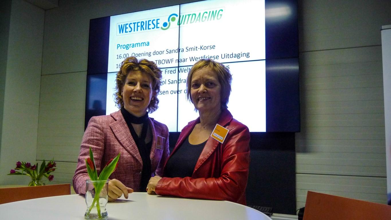 Treftpunt Betrokken Ondernemers verder als Westfriese Uitdaging