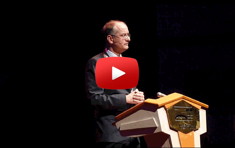 Nieuwjaarstoespraak burgemeester Hoorn [video]