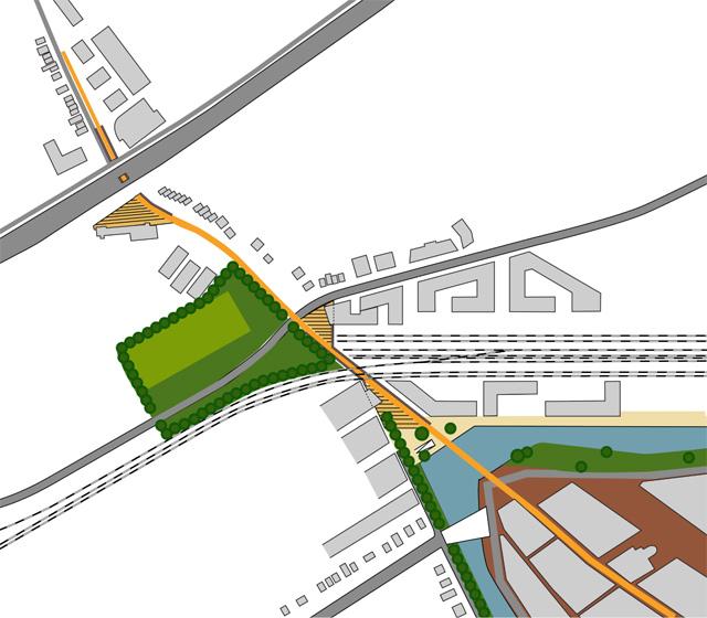 Aanleg Carbasiusweg en fietsboulevard beide mogelijk