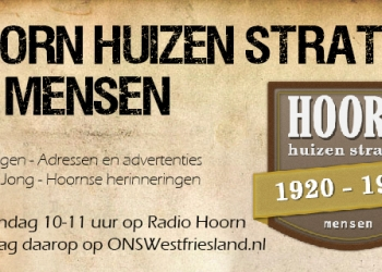 Hoorn Huizen Straten Mensen ook op OnsWestfriesland