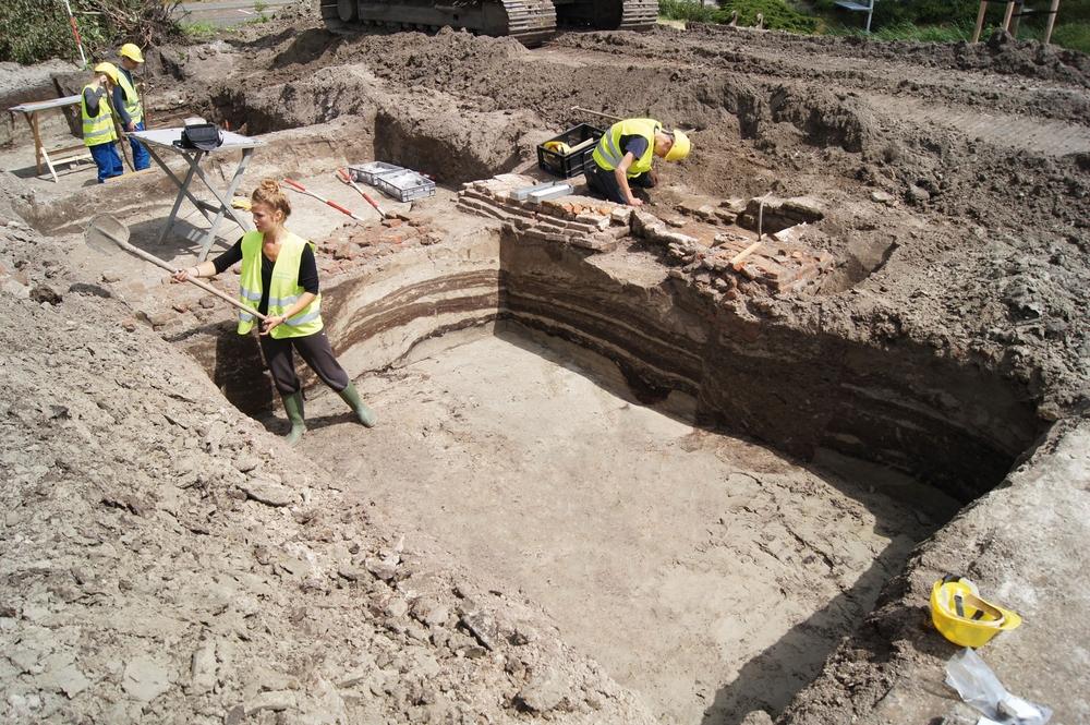 Nieuwe brochures Archeologie in Westfriesland
