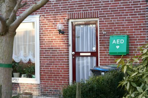 Informatiebijeenkomst BurgerAED Hoorn