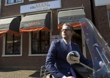 Tillemans Mode opent 1 maart de deuren aan het Grote Oost