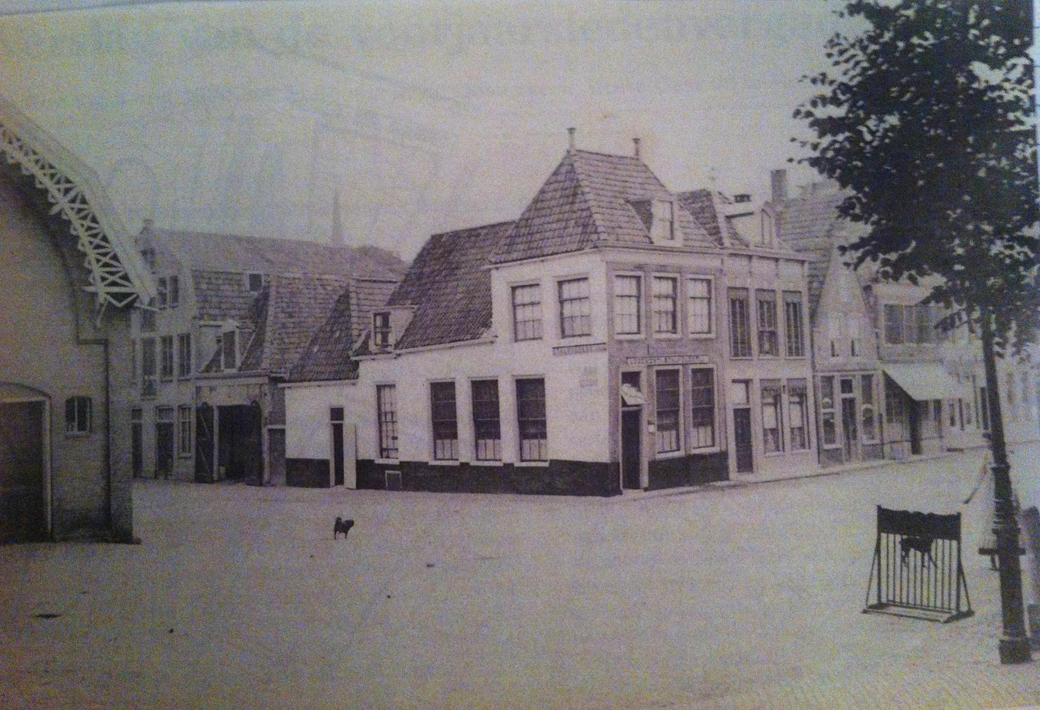 Hoorn Huizen Straten en Mensen van 16 februari 2014