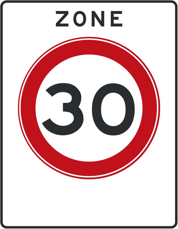 Verkeershinder bij aanleg 30 km-zone in Zwaagdijk-West