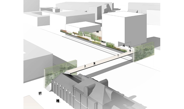 Plannen voor Westfries centrum voor de kunsten