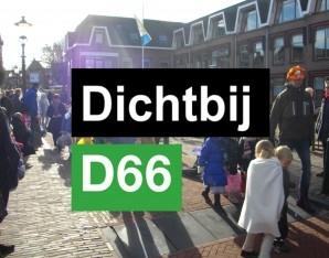 D66 Enkhuizen wil inzet mantelzorgmakelaar Gastvrij onthaal Turkse gemeenschap