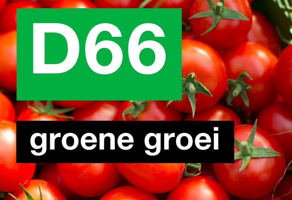 D66 Enkhuizen: 'Seed Campus en Enkhuizerzand bieden werk en groei'