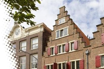 Theater Het Pakhuis in Hoorn wordt opgeknapt