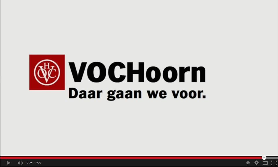 VOCHoorn rapt over verkiezingen
