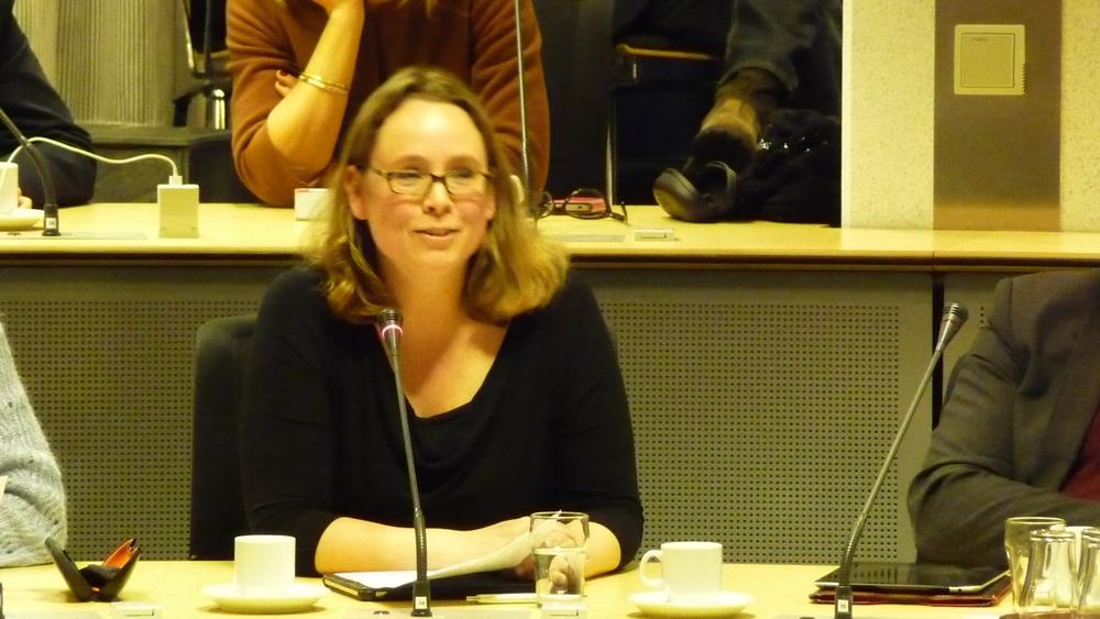 Politieke realiteit Hoorn: 'Tunnelplan terugdraaien'