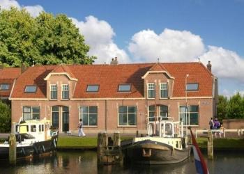 Enkhuizen 'Beste vakantieplaats van Nederland 2014'