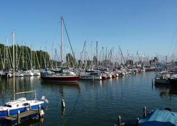 Opwaardering Hoornse haven; Wifi, stroompunten en sanitaire voorzieningen