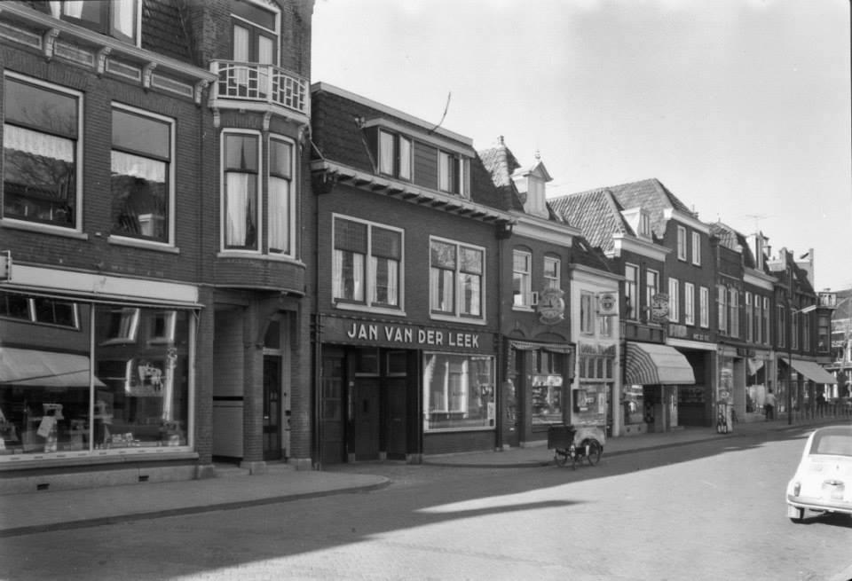 Hoorn Huizen Straten en Mensen 6 april 2014