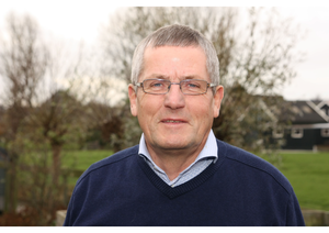 Wethouder Wijnker stopt: 'tijd voor een nieuwe generatie'